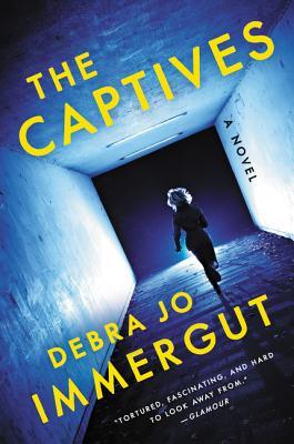 The Captives: A Novel Cover Image