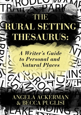 The Rural Setting Thesaurus Cover