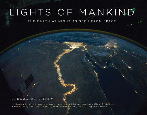 Lights of Mankind Cover