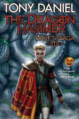 The Dragon Hammer Cover Image