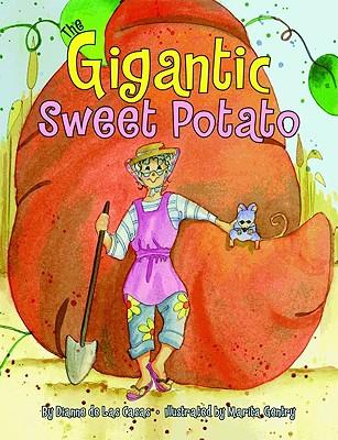 The Gigantic Sweet Potato Cover