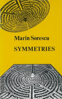 Symmetries: Selected Poems Cover Image