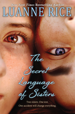 The Secret Language of Sisters Cover