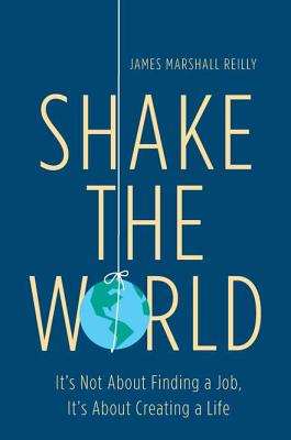 Shake the World Cover