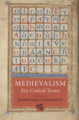 Medievalism: Key Critical Terms Cover Image