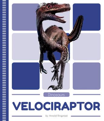 Velociraptor Cover Image