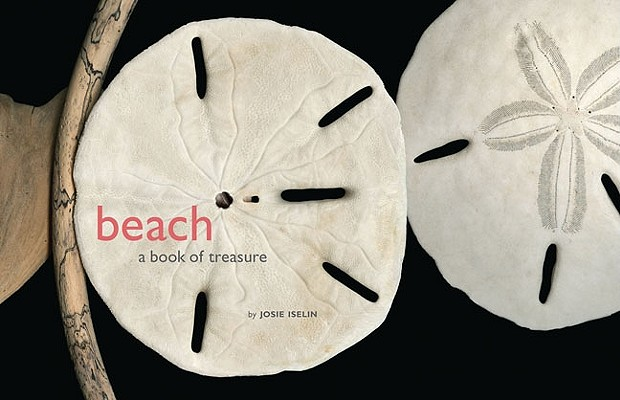 Beach: A Book of Treasures Cover Image