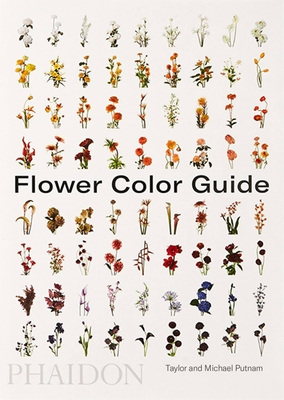 Flower Color Guide Cover Image