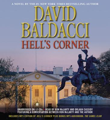Hell's Corner Cover