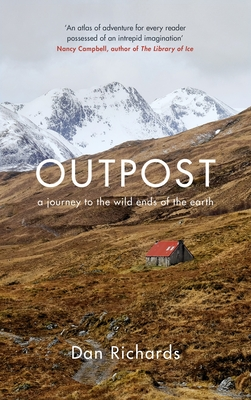 Outpost Cover Image