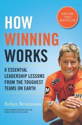 How Winning Works Cover