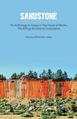 Sandstone: An Anthology to Support This House of Books Cover Image