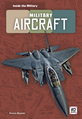 Military Aircraft Cover Image
