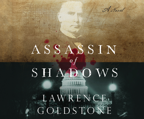 Assassin of Shadows Cover Image