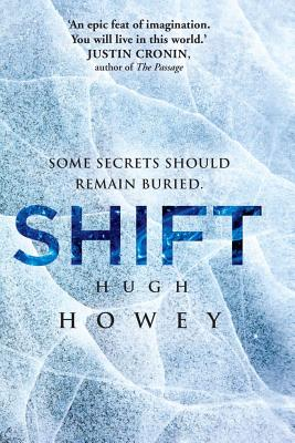 Shift Cover Image