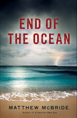 End of the Ocean Cover Image
