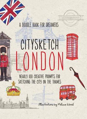 Citysketch London Cover