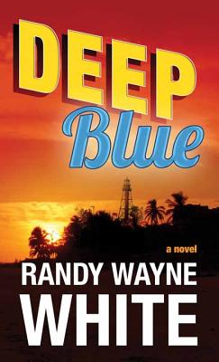 Deep Blue (Doc Ford Novels) Cover Image
