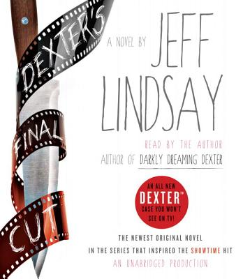 Dexter's Final Cut Cover
