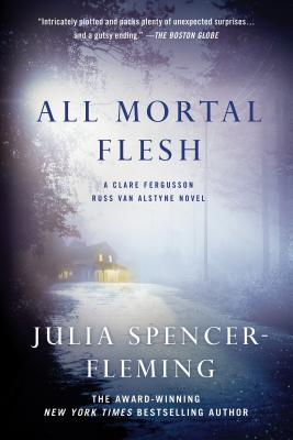 All Mortal Flesh: A Clare Fergusson and Russ Van Alstyne Mystery (Fergusson/Van Alstyne Mysteries #5) cover