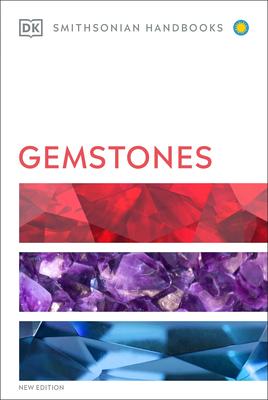 Gemstones (DK Smithsonian Handbook) Cover Image