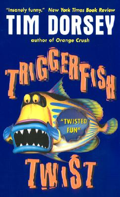 Triggerfish Twist Cover Image