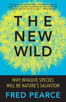 Cover for The New Wild