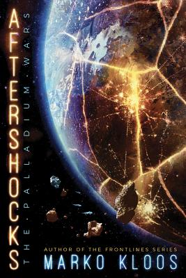 Aftershocks Cover Image