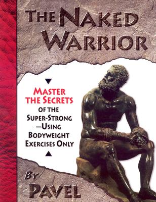 The Naked Warrior Cover