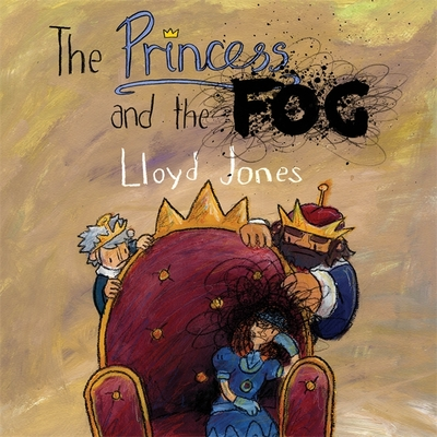 Cover for The Princess and the Fog