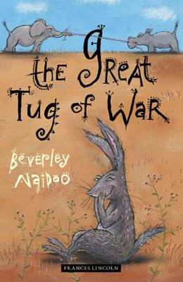 Cover for The Great Tug of War