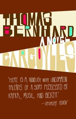Gargoyles Cover