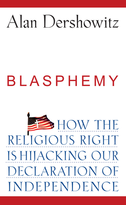 Cover for Blasphemy