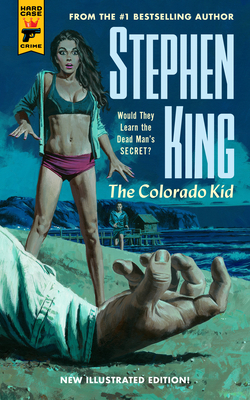 The Colorado Kid Cover Image