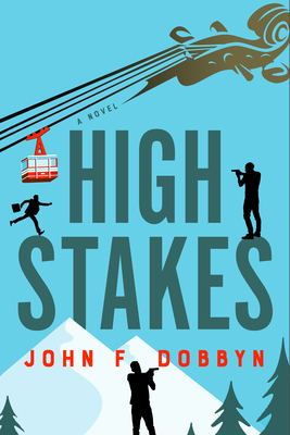 High Stakes (Knight and Devlin Thriller #6) Cover Image