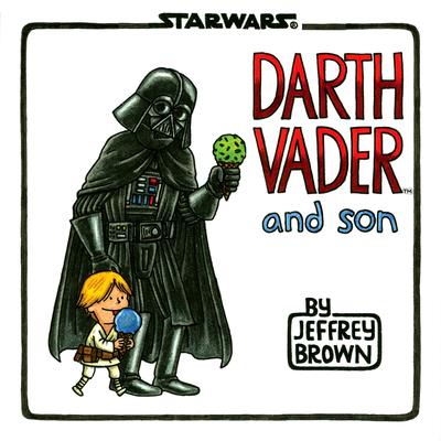 Darth Vader and SonJeffrey Brown