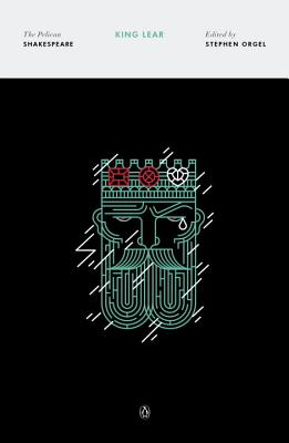 King Lear (The Pelican Shakespeare) Cover Image