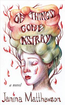 Of Things Gone Astray Cover Image