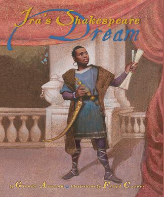 Ira's Shakespeare Dream Cover Image