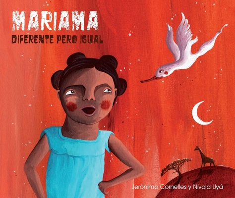 Cover for Mariama - Diferente Pero Igual (Mariama - Different But Just the Same)