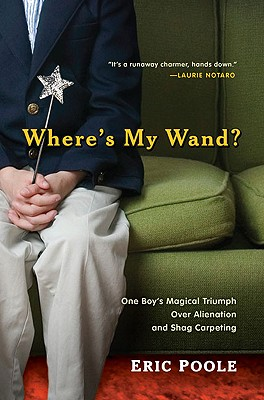 Where's My Wand? Cover
