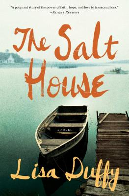 The Salt House: A Novel Cover Image