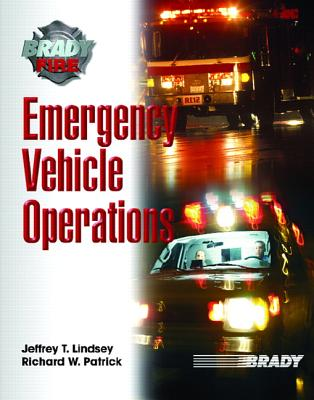 Emergency Vehicle Operations (Brady Fire) Cover Image