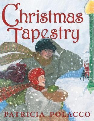 Cover for Christmas Tapestry