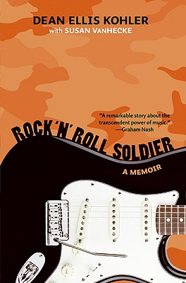 Rock 'n' Roll Soldier Cover