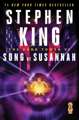 The Song of Susannah cover image