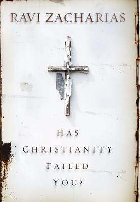 Has Christianity Failed You? Cover