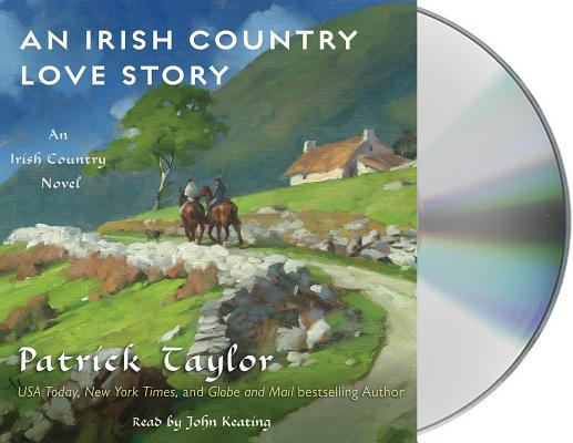 An Irish Country Love Story: A Novel (Irish Country Books #11) Cover Image