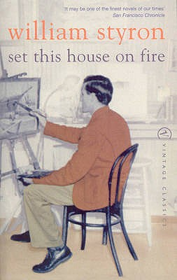 Cover for Set This House on Fire