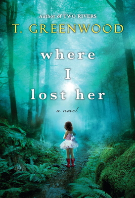 Where I Lost Her Cover Image